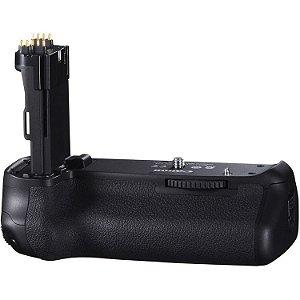 Battery Grip Canon BG-E14 para câmeras Canon EOS 70D / EOS 80D / EOS 90D