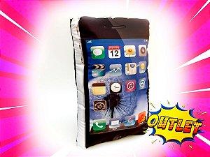 Almofada Iphone