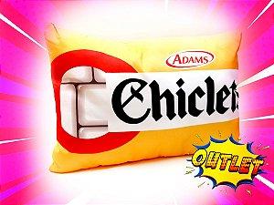 Almofada Chiclets