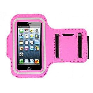 Braçadeira Esporte Armband para iPhone 4/4S/5/5C