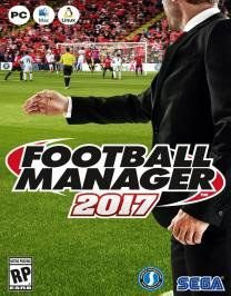 Football Manager 2017 Pc Cd Key Steam Português