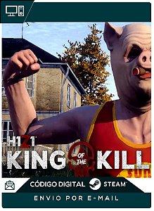 H1z1 King Of The Kill Steam Cd-key Original Pc