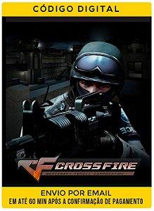 CROSSFIRE - 140.000 ZP 100k