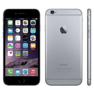 iPhone 6s 64gb Apple 4G LTE Desbloqueado Cinza Espacial - Produto de Vitrine Usado com Garantia de 90 dias