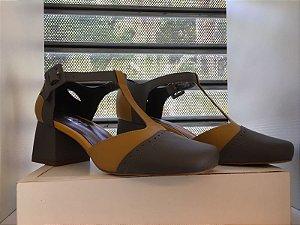 Sapato Boneca Mary Jane