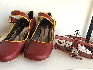 Sapato Boneca Maia B