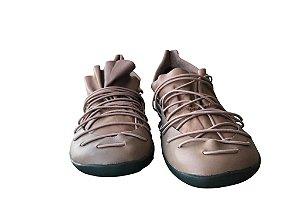 Sapato Franzis Nude