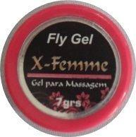 X-Femme Excitante Feminino