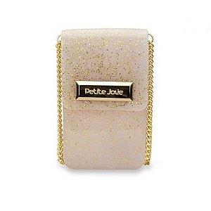 Bolsa Phone Case PJ1465 - Petite Jolie Pré-Venda - Postagem a partir de 09/03/17