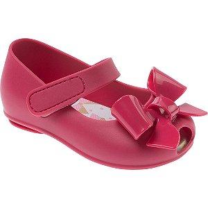 Sapatilha Bow - PP26849E - Pimpolho Colorê