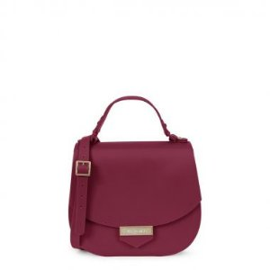 BOLSA SADDLE BAG - PJ3031 -PETITE JOLIE