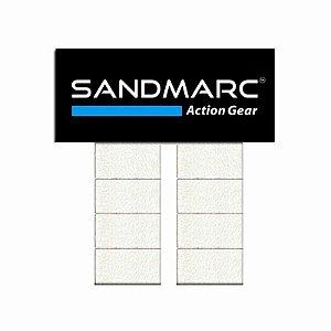 Pastilhas Antiembaçante SANDMARC Antifog Inserts para GoPro com 8 unidades