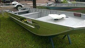 Barco Plataforma Master-5 metros (Só o casco)