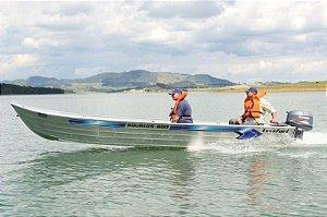 Barco Squalus 600 S (só o casco)