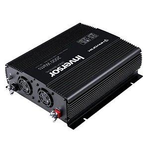 Inversor Onda Senoidal 2000W - 12V / 127V - Hayonik
