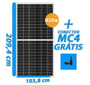 PLACA SOLAR 450W - RS7I-450M - Monocristalina