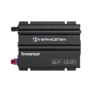 INVERSOR ONDA MODIFICADA 750W - 12V / 220V - HAYONIK