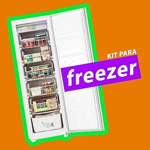 900Wp - Para Freezer até 300L  (127V)