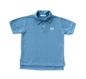 Camisa polo piquet MNS