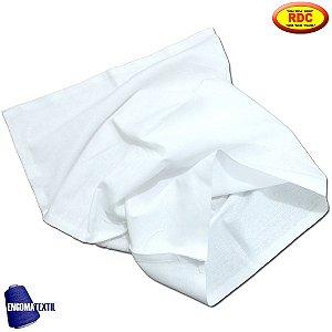 Saco Alvejado Engomatêxtil X Extra 100% Algodão 47x72cm - A Elite dos Panos - Pacote com 10 Peças