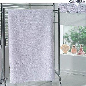 Toalha de Banho Paraty Cor Branco 120x65cm - Camesa