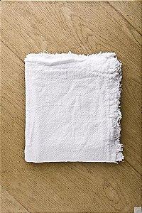 Saco Alvejado M 100% algodão 45x75cm - MC