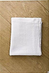 Saco Alvejado Flanelado A 100% algodão 40x66cm - MC