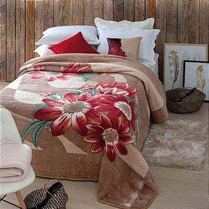 Cobertor Jolitex Kyor Casal 1,80x2,20m - Perugia