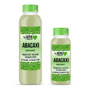 ABACAXI | 100% Abacaxi