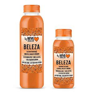 BELEZA | Maçã, abacaxi, cenoura e gengibre