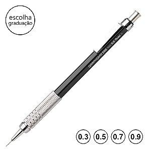 Lapiseira Pentel Graphgear 500 - Unidade