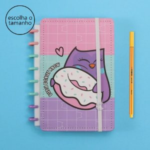 Caderno Inteligente Bubu By Uatt