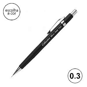 Lapiseira Pentel Sharp 0.3 P203