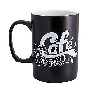 Caneca frost - Meu café