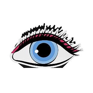Display de Maquiagens Olho
