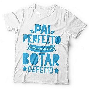 Camiseta Pai Perfeito