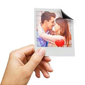 Fotos formato Polaroid Magnética