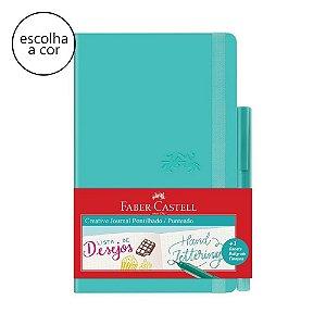 Caderneta Creative Journal Pontilhado 84F