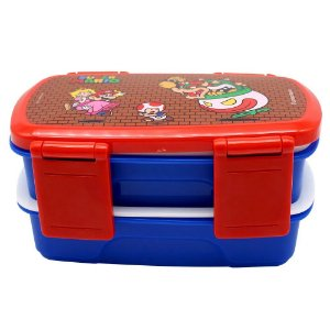 LUNCH BOX TALHERES MARIO