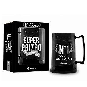 CANECA GEL 300ML - SUPER PAIZÃO