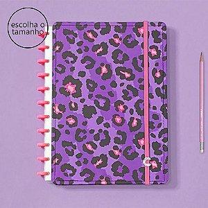 Caderno Inteligente Lilac