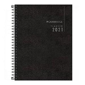 PLANNER ESPIRAL CAMBRIDGE 2021
