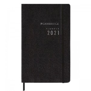PLANNER COSTURADO CAMBRIDGE 2021