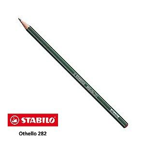 Lápis Graduado Stabilo Othello 282 - Unidade