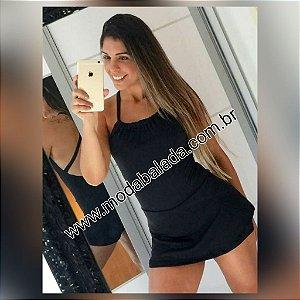 Macaquinho Preto - M