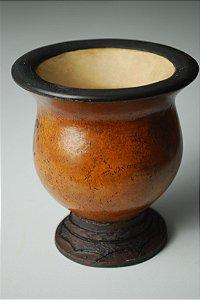Cuia modelo Taça - Lisa - 205