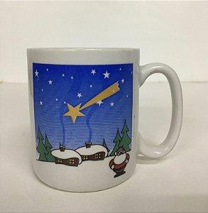Caneca Papai Noel - 207