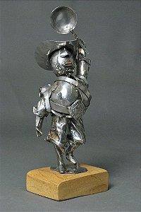 Escultura Sancho Pança