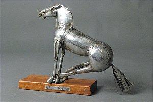 Escultura  Esbarrada