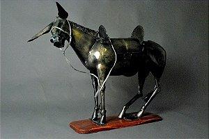 Escultura  Burro do Sancho Pança ok
